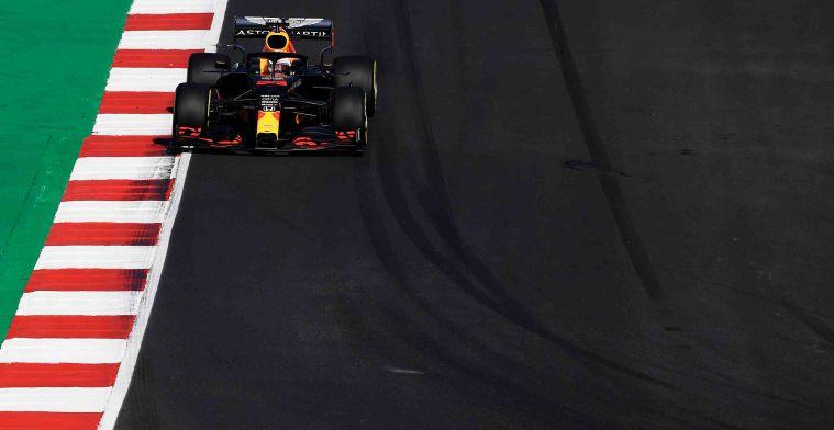 Verstappen kan vechten met de Mercedessen in VT3, Ferrari en AlphaTauri sterk