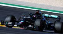 Image: Hamilton clinches pole position for the Portuguese Grand Prix!