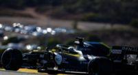 Afbeelding: Stelling: F1 moet circuits met nieuw asfalt vermijden