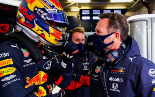 Christian Horner suggests Gasly isn't in line for promotion