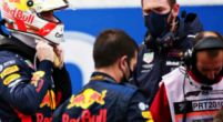 Image: Verstappen explains what happened in chaotic Portimao opening lap