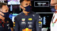 Image: Horner explains Albon's Portugal struggles