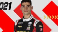 Afbeelding: Van Kalmthout begint met titel en nieuw contract aan laatste IndyCar-race van 2020