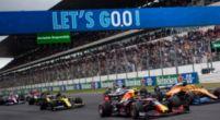 Afbeelding: Internet reageert op recordzege Hamilton: 'Heb niet meer de beste verslagen'