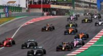Afbeelding: Samenvatting GP Portugal: Recordzege Hamilton na chaotische start!