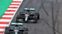 """Image: Wolff explains difference between Hamilton and Bottas: """"That pressure..."""""""