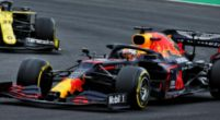 """Image: Verstappen clear about Perez incident: """"Luckily I had no damage"""""""