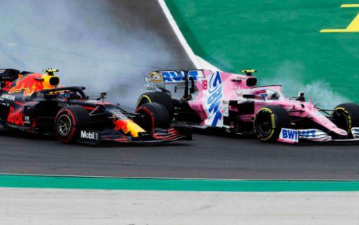 Racing Point woest: 'En Verstappen krijgt daar niks voor?'