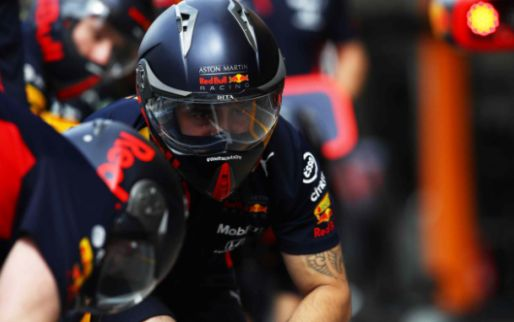 Red Bull must be patient; no clarity yet about breaking world record
