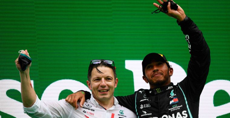 International media: The victory in Portugal will make Lewis Hamilton a legend
