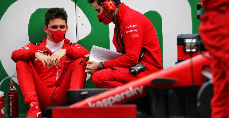 Brawn: Leclerc and Schumacher resemble each other in this