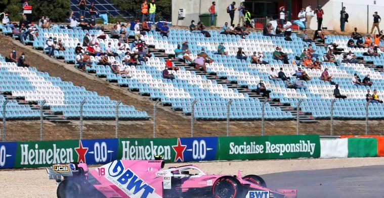 FIA reageert op opvallende Verstappen-claim van Racing Point-teambaas
