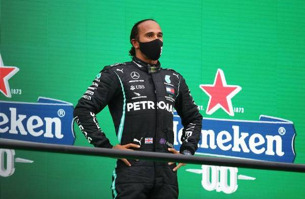 F1 Quiz | Test your knowledge of the 2020 Portuguese Grand Prix weekend!