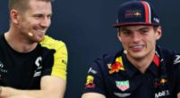 "Image: Hulkenberg wants to become Verstappen's teammate: ""Waiting for a call from Helmut"""