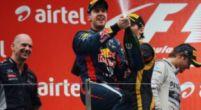 Image: On this day in 2013: Sebastian Vettel won his FOURTH World Championship