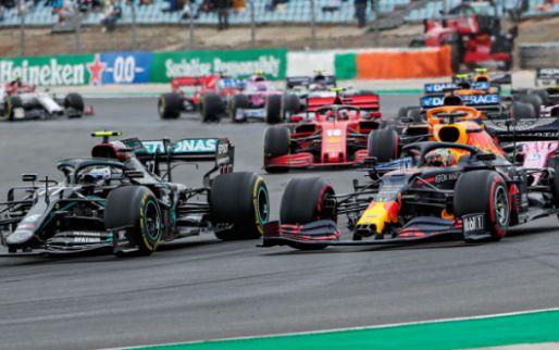 'Verstappen reed met een handicap door de gok van Red Bull Racing'