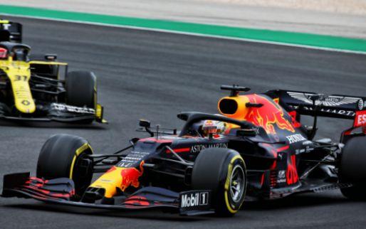 Boxxal-Legge: 'FIA moet Max hiervoor straffen'