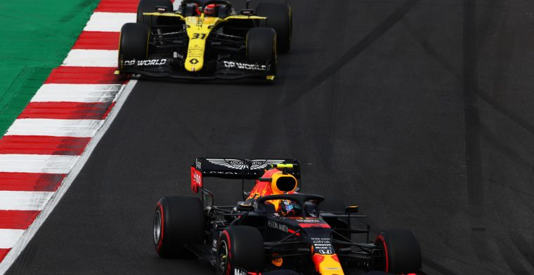 Doornbos na GP Portugal: Die zal niet lekker slapen de komende dagen
