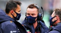 Image: Albon does not listen to the criticism: 'I'm not going to drive any faster'