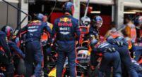 Afbeelding: 'Geen akkoord voor motorenplan Red Bull'