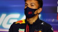 Image: Red Bull has Albon's replacement ready: 'That's already been arranged'