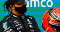 Image: Massa sees a difference between Hamilton and Schumacher: 'Even better talent'