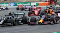 Afbeelding: 'Verstappen reed met een handicap door de gok van Red Bull Racing'