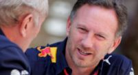 Image: Horner: 'That is our strong preference'