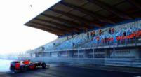 Afbeelding: 'Zandvoort niet in mei 2021, maar later op de nieuwe F1-kalender'