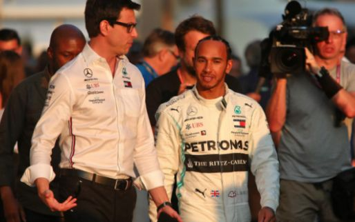Verstappen naast Hamilton? 'Vraag mij af of hij dan nog zo weinig fouten maakt'