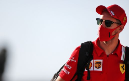 Ecclestone: 'I helped Vettel with this'