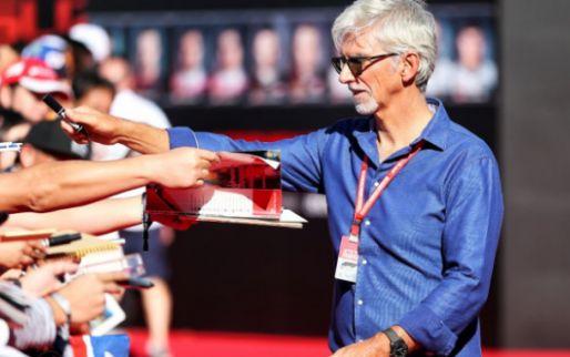 """Damon Hill is er over uit: """"Hij is onbetwist de beste coureur van zijn tijd"""""""