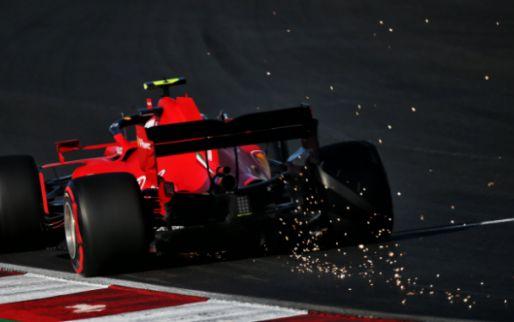Vettel: 'Hierom kan Leclerc het wel maar ik het niet'