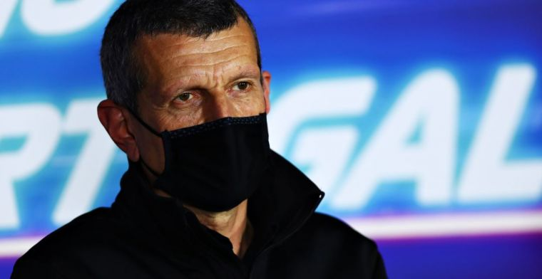 Steiner: He has absolutely earned a seat in F1