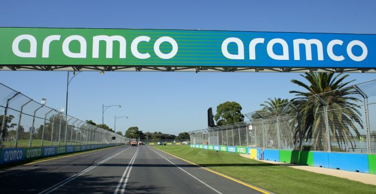 Amnesty's F1 warning amid Saudia Arabia grand prix plans