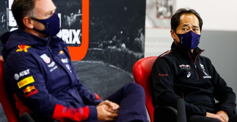 Coronel adviseert Red Bull: 'Als ze slim zijn, blijven ze onafhankelijk'