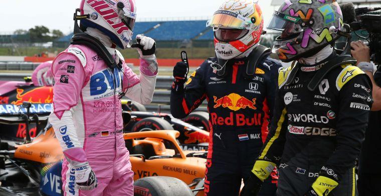Ecclestone encourages Red Bull to choose Hulkenberg