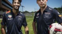 Image: Ricciardo understands Verstappen's frustration: 'That's an ungrateful place'