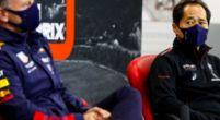 Afbeelding: Coronel adviseert Red Bull: 'Als ze slim zijn, blijven ze onafhankelijk'