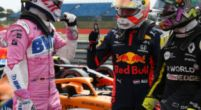 Image: Ecclestone encourages Red Bull to choose Hulkenberg
