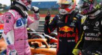Afbeelding: Hulkenberg naar Red Bull? 'Dat moet wel als je naast Verstappen wil rijden'