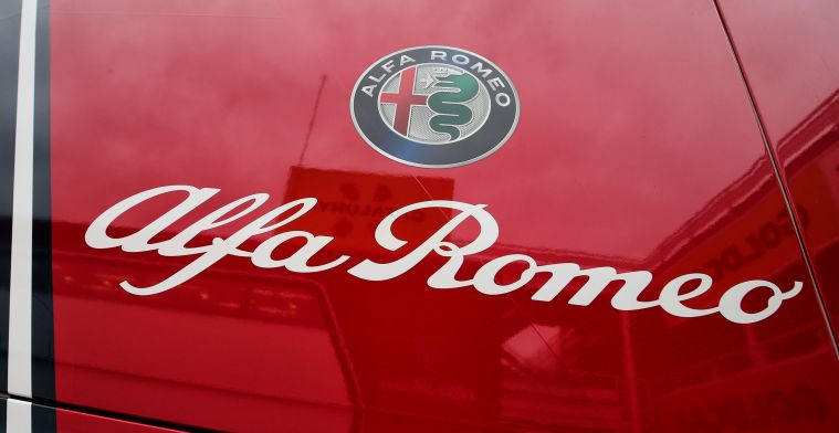 OFFICIAL: Alfa Romeo and Sauber to continue partnership in 2021