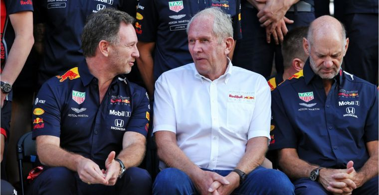 Marko is serious about possible Red Bull departure: This is not blackmail
