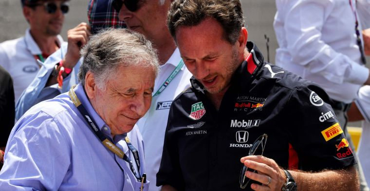 Todt: Now they want the opposite