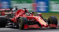 Image: Vettel and Leclerc preview Formula 1's return to Imola