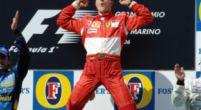 Afbeelding: Imola en de Formule 1: Een droomhuwelijk met een zwart randje