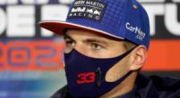 Image: Max Verstappen did not mean to offend anyone