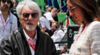 Image: Ecclestone questions people who don't wear a face mask