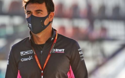 Perez does not go to Red Bull as second driver: 'That would surprise me'