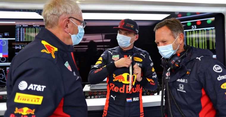 Schumacher done with Albon: It can't go on like this